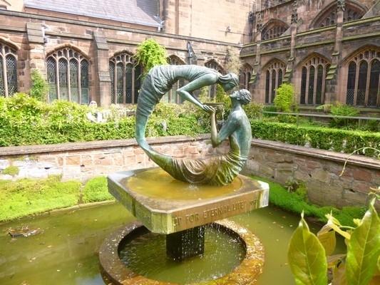 08-Chester balade sur la Dee cathedrale et en ville (31)