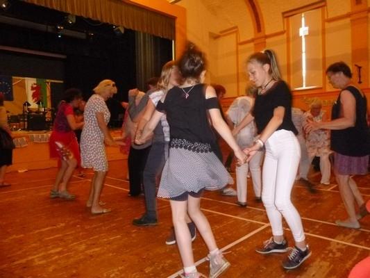 15- musique et danse